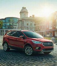 Ford Escape 4 Wheel Drive >> Automobile Protection Association | 2017 Lemon Aid New Car Reviews - SUVs
