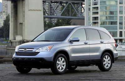 Honda Canada CRV Recall Corrosion Warranty Buyback Offer to Purchase