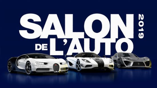 Automobile Protection Association 2019 Salon International De L